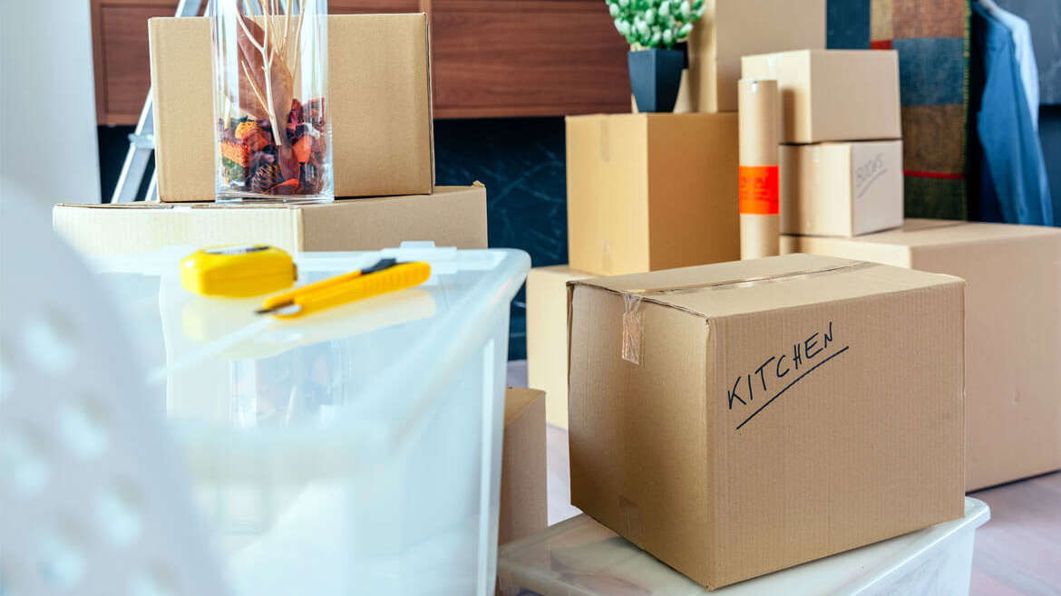 9 packing hacks that will make your move easier